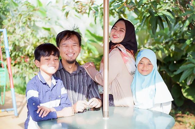 perlindungan keluarga