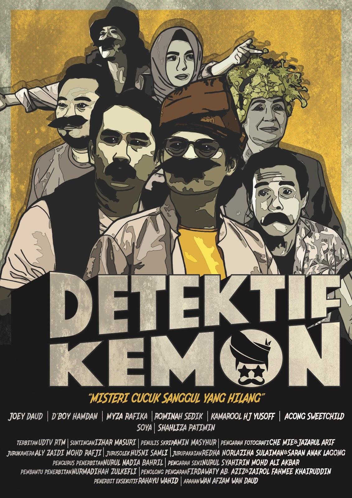 Detektif Kemon