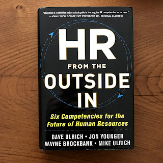 HR From The Outside In (Kitap)