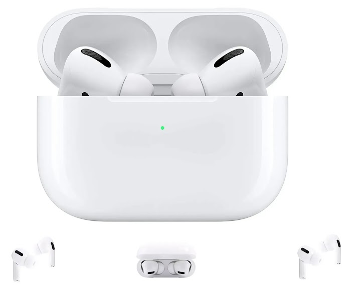 All you need to know about the Apple AirPods Pro review