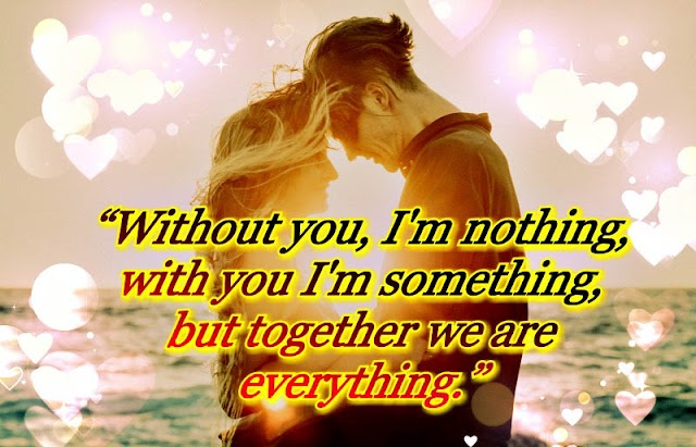 120+ Wonderful True love quotes with images