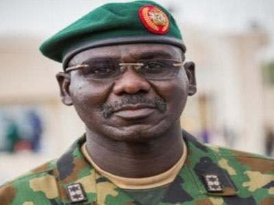 Abuja residents sue Army chief, minister over alleged land grab