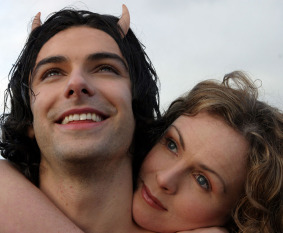 Aidan Turner, Crock of Gold