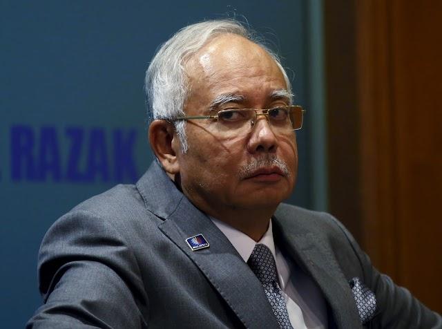 Pentadbiran Najib Setuju Bayar Perbadanan Pelaburan Petroleum Antarabangsa (IPIC) AS$5.78 bilion ?
