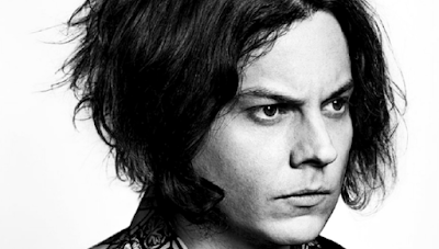 """Lirik Lagu Jack White - Connected By Love"""