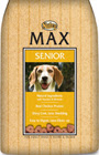 Picture of Nutro Max Natural Chicken Meal and Rice Senior Dry Dog Food