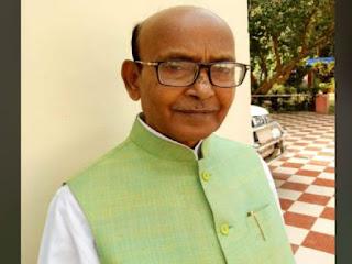 मंत्री कपिलदेव कामत का निधन:कोरोना संक्रमण के बाद स्थिति हो गई थी नाजुक, पटना एम्स में चल रहा था इलाज