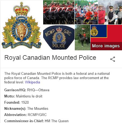Royal Canadian Mounted Police Recruitment 2018/2019 | Apply Here