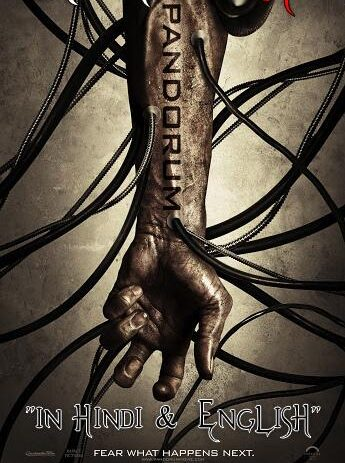 Index of Pandorum (2009) Download Hollywood full movie in 480p and 720p