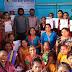 शेकडो घरकाम कामगार महिलांना महाराष्ट्र घरेलू कामगार कल्याणकारी बोर्डाच्या वतीने ओळ्खपत्राचे वाटप