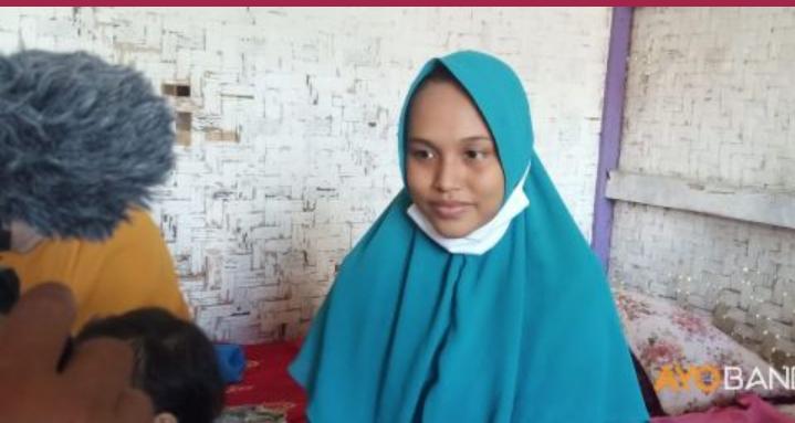 """Kronologi Siti Zainah Hamil Tanpa """"Bantuan"""" Laki-laki"""