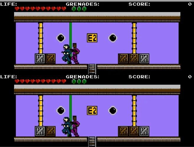 أفضل ألعاب المتصفح التعاوني جرايسي مايك