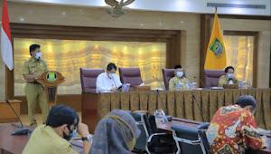 Pemkot Tangerang Jalani Penilaian Mandiri Sistem Merit 2020