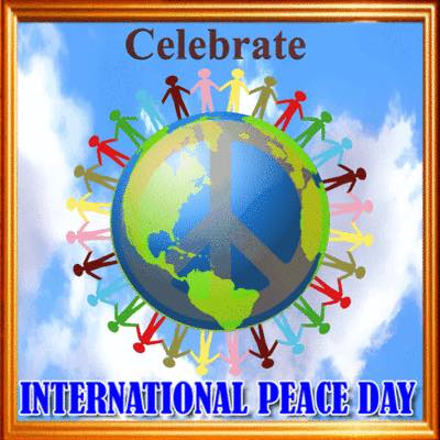 International Day of Peace Wishes For Facebook
