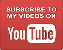 My You-Tube channel