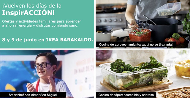 Actividades de Ikea por el Día Mundial del Medio Ambiente