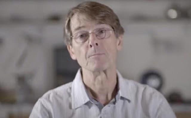 Πρώην αντιπρόεδρος της Pfizer: Δεν χρειάζεται εμβόλιο για την COVID-19