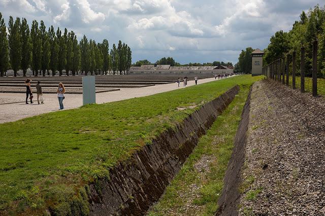 Campo de Concentração Dachau