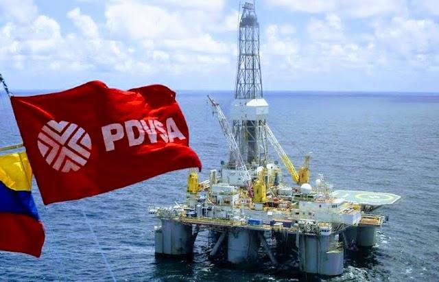 PDVSA prevé reanudación de operaciones en el campo costa afuera Corocoro