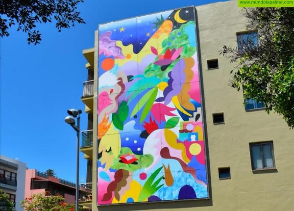 Nueva pieza en el CEMFAC, La Ciudad en el Museo-Foro de Arte Contemporáneo de Los Llanos de Aridane