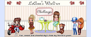 LeAnns World 101