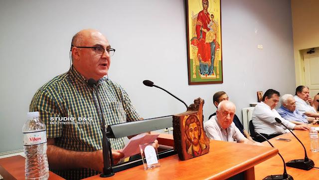 Οι πρώτες απολυτήριες πτυχιακές και διπλωματικές εξετάσεις στη Σχολή Βυζαντινής Μουσικής της Ι.Μ. Αργολίδας