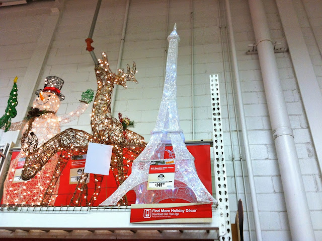 The-Eiffel-Tower-For-Christmas-at-the-Home-Depot-on-Long-Island