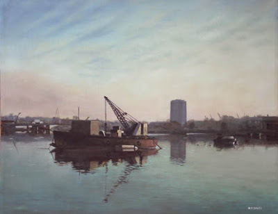 Southampton_River_Itchen_Northam_winter_afternoon