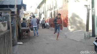 Gempa M 6 Nusa Dua Bali, Warga Mataram NTB Berlarian Keluar Rumah