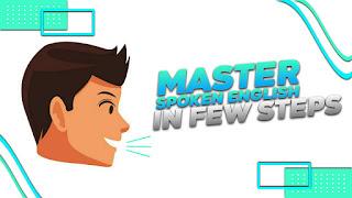 Fluent English Speaking