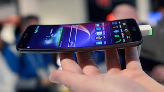 Handphone Terbaik 2016