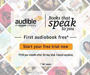 free audio books audible