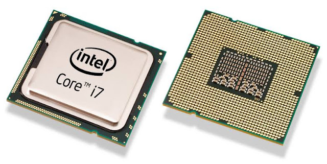 Difference between the AMD And Intel Processors