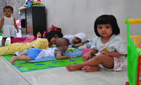 Keuntungan dan Cara Memulai Bisnis Penitipan Anak