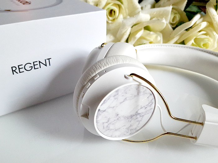 Review: Sudio Sweden - Regent White On-Ear Bluetooth Headphones