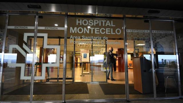 Barro tiene una incidencia que supera los 250 casos. 67 nuevos contagios en el área sanitaria, la cifra más alta desde el 17 de diciembre