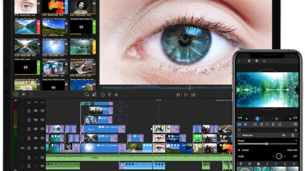 Software Editing Video