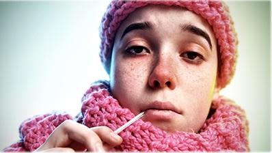 Cara Mengobati Penyakit Flu Dengan Cepat Dan Mudah