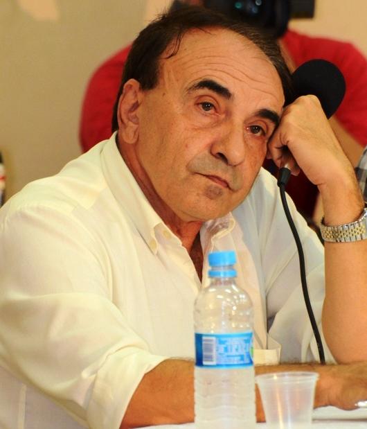 Ex prefeito Madeira admite que a cidade se acabou em menos de 3 anos!!!