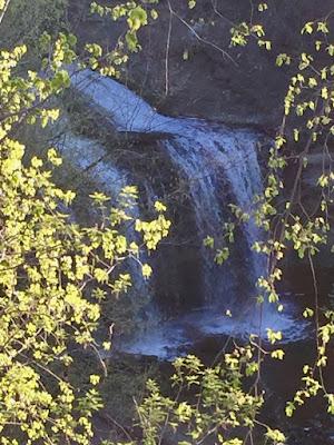 Cascade Falls, Osceola Creek