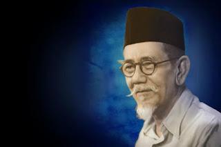 Biografi H.Agus Salim