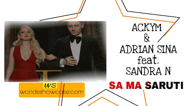 World's Showcase - Sa Ma Saruti