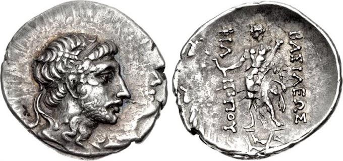 Ανδρίσκος: Ο τυχοδιώκτης που έγινε βασιλιάς της Μακεδονίας και κατατρόπωσε τους Ρωμαίους πριν ηττηθεί