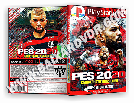PES 2020 – PS2