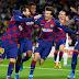 Liga : Messi sauve le Barça (Vidéo)