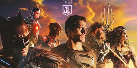 ¡Halleluja! La Liga de la Justicia de Zack Snyder