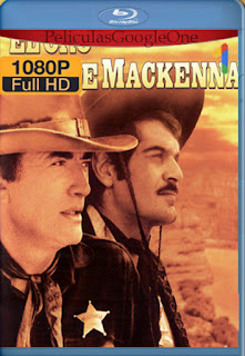 El Oro De Mackenna [1969] [1080p BRrip] [Latino-Inglés] [LaPipiotaHD]