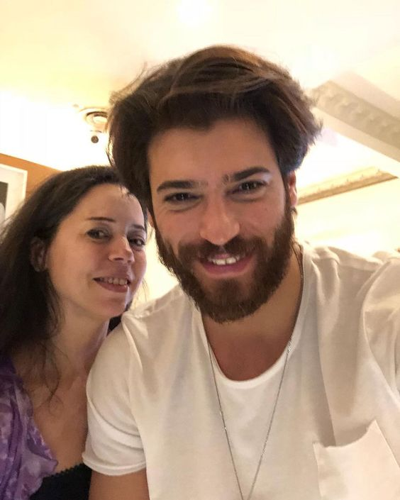 Can Yaman, Mr. Wrong actor's mom wouldn't approve of his romance with Diletta