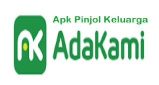 Apk pinjaman online AdaKami saat ini menjadi salah satu apk pinjol yang banyak difavoritkan banyak orang. Fintech peer-to-peer lending online lokal yang satu ini bisa dibilang masih baru namun perkembangannya melesat karena mungkin salah satu penyebabnya dari segi kemudahan dan mudahnya di acc pengajuan kita.