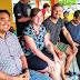 Kompetisi Piala Soeratin, Hasil Akhir Gasis Soppeng Peringkat II, Maros Pertama